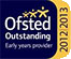 Ofsted Badge 2